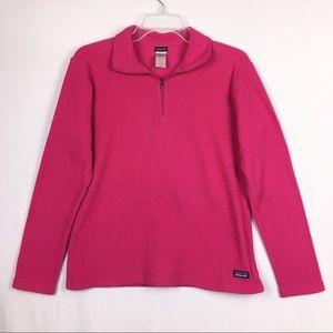 Patagonia Fleece Sweatshirt